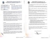 Portaria nº 11/2021 - Escala de Trabalho na Onda Roxa